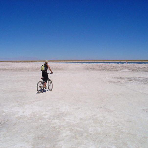 Chile Cycling Adventure: Mountain Biking in the Atacama Desert
