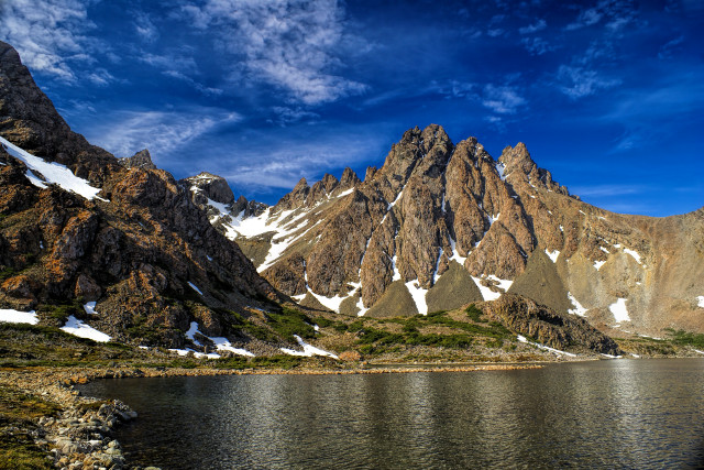 Chile-Patagonia-Dientes-Navarino-Hike