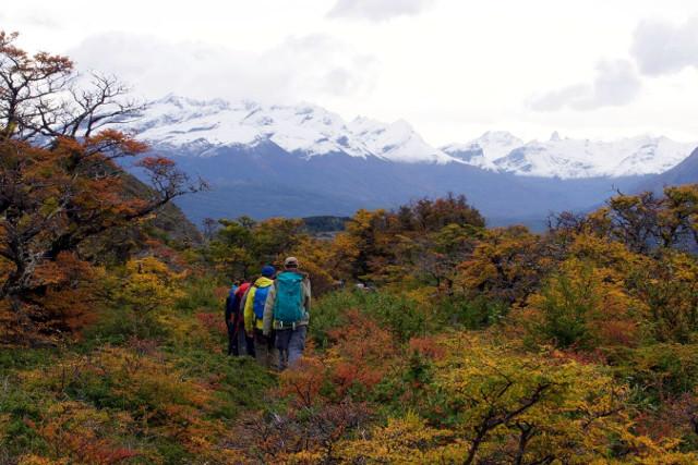 Patagonia Estancia Travel - Hiking Tour in Chile