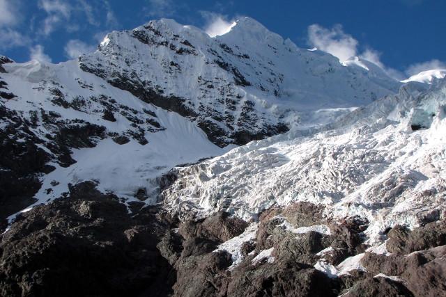 Peru-Apu-Ausangate
