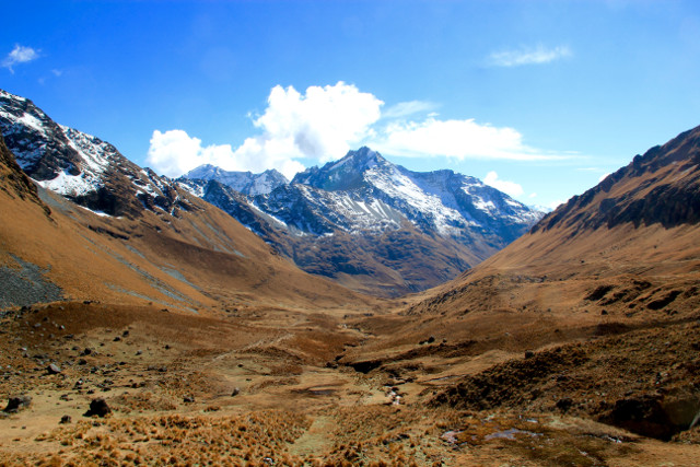 Peru-Hiking-Ancasocha-Trek-Mountains