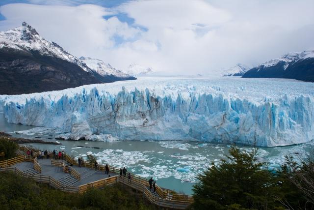 Argentina-Perito-Moreno-Glaciar