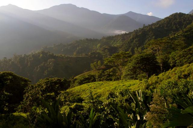 Colombia-Lost-City-Trek-Landscape