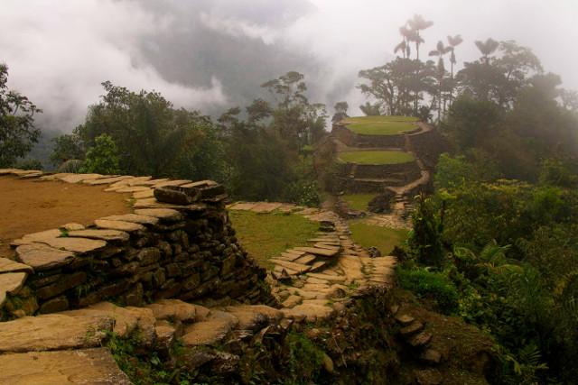 Colombia-Lost-City-Trek-Ruins