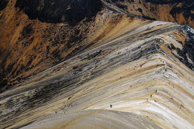Colombia-Trekking-Los-Nevados-Trek-Paramillo-del-Quindio-Peak