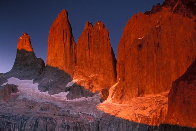 Patagonia-Torres-del-Paine-Honeymoon