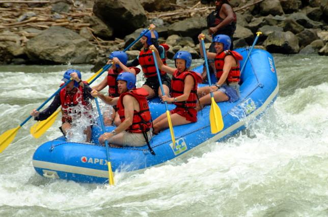 Costa-Rica-Multi-Sport-Adventure-Tour-Rafting