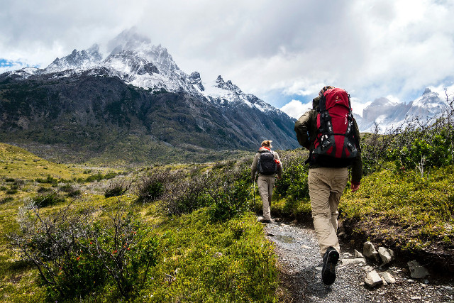 Chile-Torres-del-Paine-Guided-W-Trek