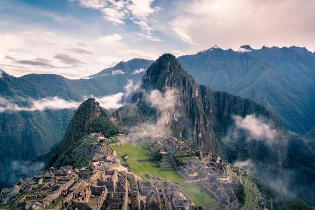Peru-Salkantay-Trek-Machu-Picchu
