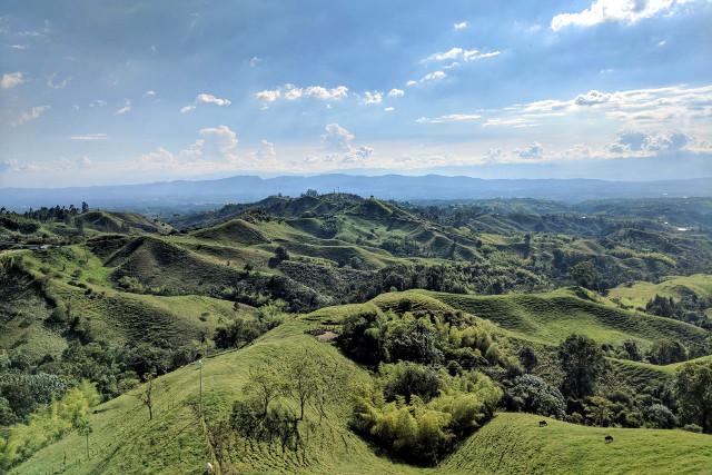 Colombia-Hiking-Coffee-Region