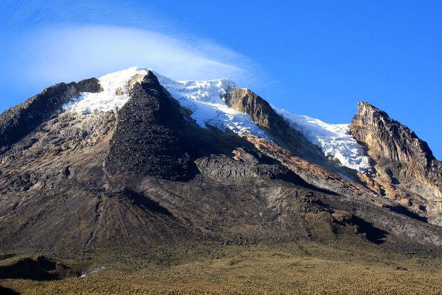 Colombia-Nevado-Del-Tolima