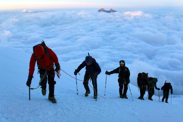 Ecuador-Hiking-Volcanoes-Cotopaxi-Climb