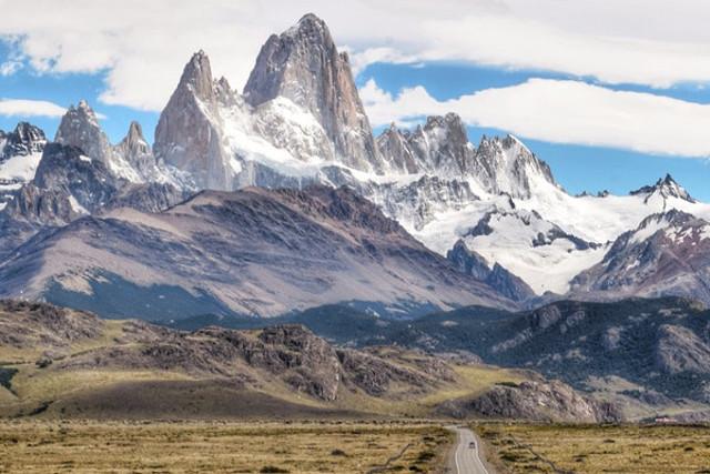 Argentina-Patagonia-Los-Glaciares-Fitz-Roy