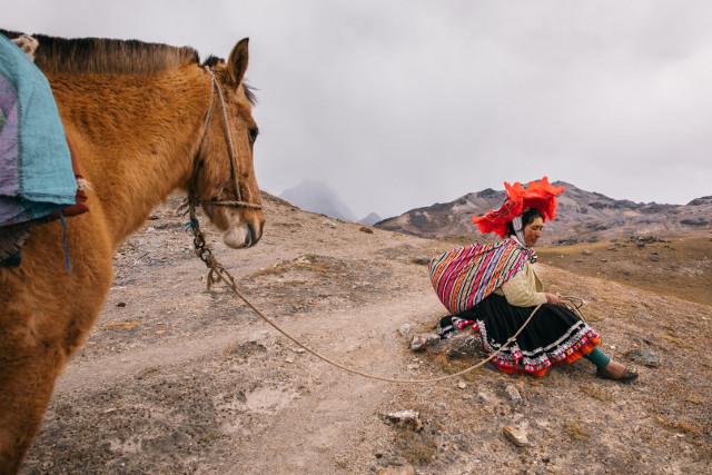 Peru-Ausangate-Trek-Local-People