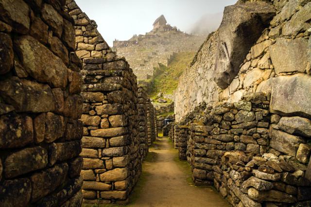 Peru-Inca-Trail-Machu-Picchu-Ruins