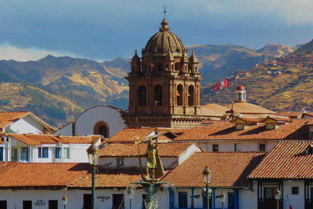 Vegan-Travel-Peru-Cusco