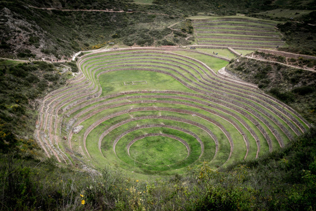 Vegan-Travel-Peru-Moray-Ruins