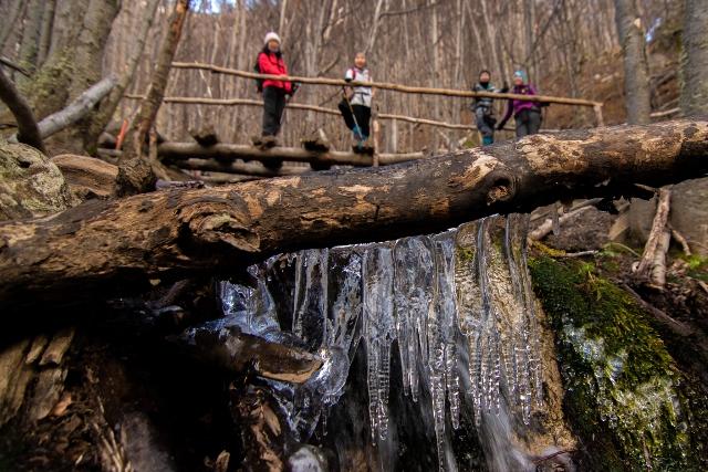 Chile-Torres-del-Paine-National-Park-Winter-W-Trek-Ice