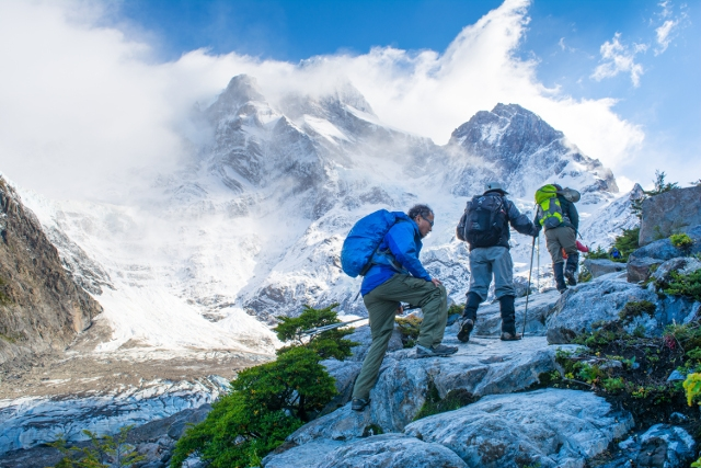 Torres-del-Paine-W-Trek-with-EcoCamp-French-Valley