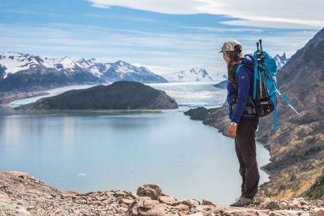Torres-del-Paine-W-Trek-with-EcoCamp-Grey-Glaciar
