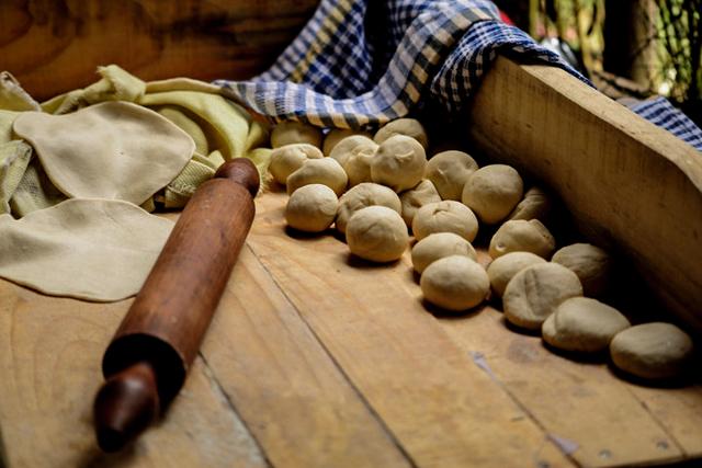 Chile-Community-Tourism-Mapuche-Culture-Elicura-Valley-Bread