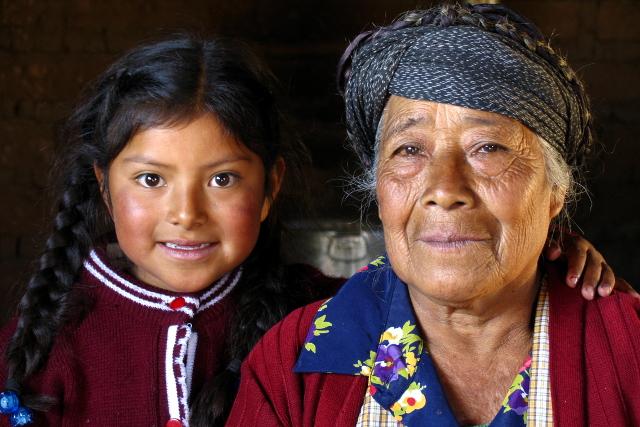 Mexico-Pueblos-Mancomunados-Hike-Trekking-Sierra-Norte-Local-People