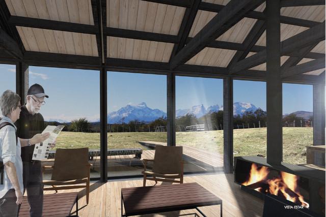 Torres-del-Paine-Self-Drive-Lodge-Serrano-Village