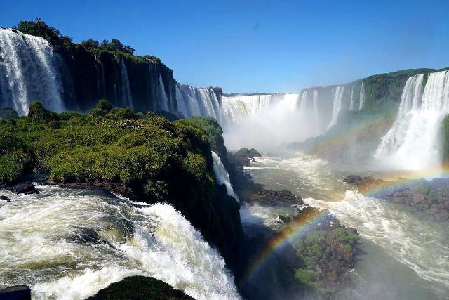 Best-of-Brazil-Iguacu-Falls