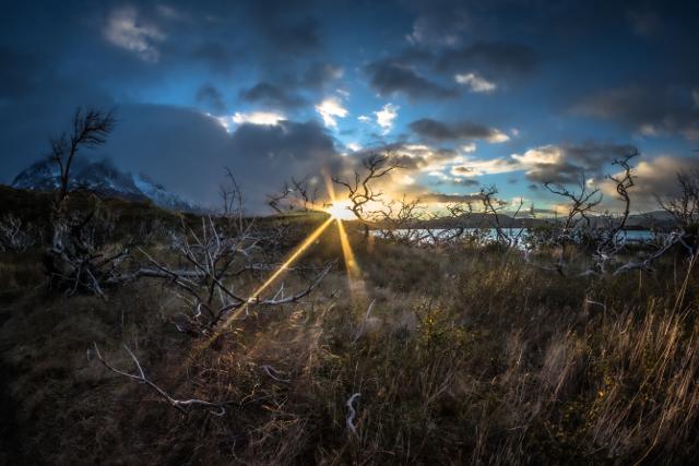 Chile-Patagonia-Torres-del-Paine-Winter-Adventure-Sunset