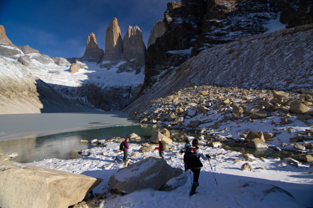 Chile-Patagonia-Torres-del-Paine-Winter-Adventure-Towers