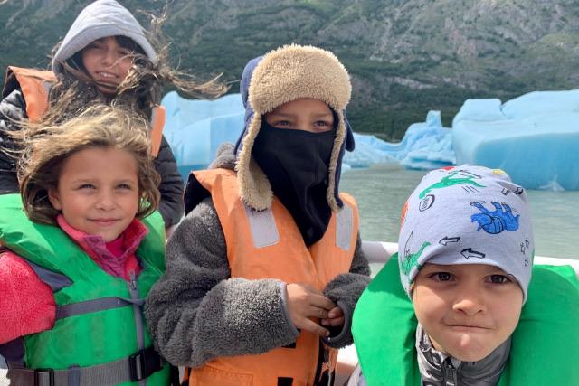 Chile-Torres-del-Paine-Patagonia-Family-Trip-Glaciar
