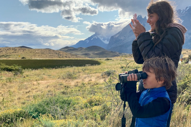 Chile-Torres-del-Paine-Patagonia-Family-Trip-Wildlife-Spotting
