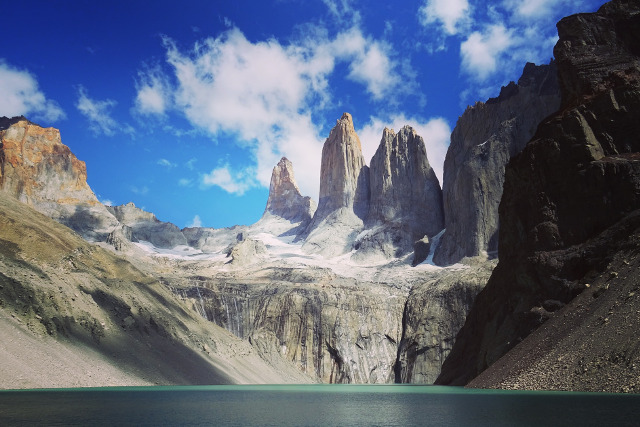 Patagonia-Torres-del-Paine-Family-Trek-Tower-Base