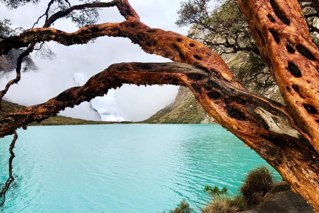 Peru-Hiking-Huayhuas-Circuit-Llanganuco-Lakes
